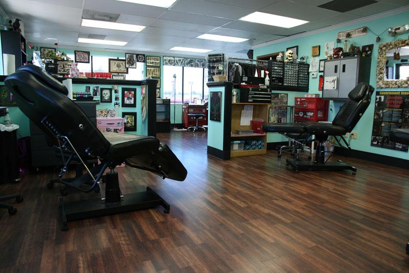 evolution tattoo tattoo shop in reno reno tattoo studio the shop. Black Bedroom Furniture Sets. Home Design Ideas